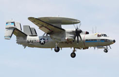 1:72 E-2C Hawkeye Vaw-126 Seahawks - ha1994