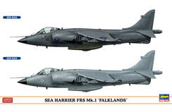 1:72 Sea Harrier Frs Mk1 Falklands - ha2017