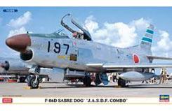1:72 F-86D Sabre Dog 'J.A.S.D.F. - ha2018