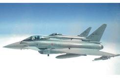 1:72 Eurofighter Typhoon Single - ha2031