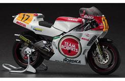 1/12 Yamaha YZR 500 - ha21707