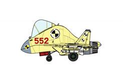 Egg Plane J-15 'Chinese Navy' - ha60502