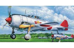 1:72 Ki-44-11 Tojo (Shoki) - haa02