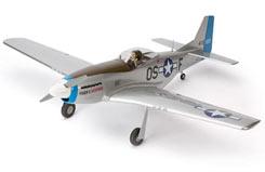 Hanger 9 P-51D Mustang 40 ARF - han5035