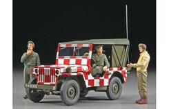 1/48 Follow Me Jeep - hax48-11