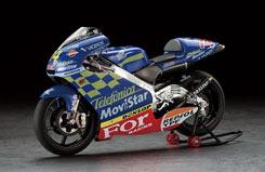 1/12 Honda Nsr250 2001 Team - hbk2