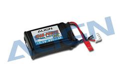 11.1V 850Mah Lipo Battery - hbp85001t