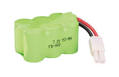 7.2V 900Mah Battery For Ftb - hbz1012