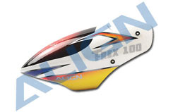T Rex 100 Canopy New - hc1003t