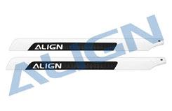 325D Carbon Blades - hd320a