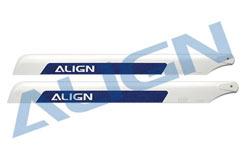 325F Carbon Fiber Blades - hd320cqcb
