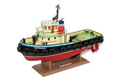 Hobby Engine Southampton Tug Boat - he0901