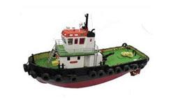 Hobby Engine Atlantic Tug Boat - he0917