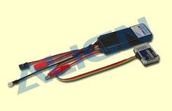 2 In 1 Voltage Regulator - he50h10