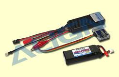 2 In 1 Voltage Regulator /Glow /Lip - he50h11t