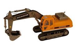 Hobby Engine 1/12 Excavator - he803