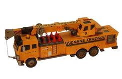 1.18 R/C Crane Truck - he812