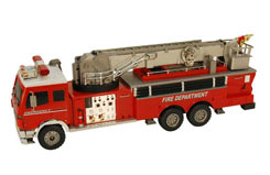 1/18 R/C Fire Engine Hobby Engine - he813