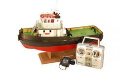 HE 1/36 RC Tug Boat Atlantic - he917