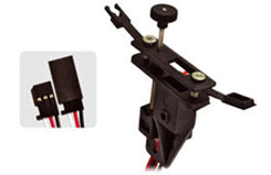 Rx Swith W/Charge Plug Mounting Set - hfl1024