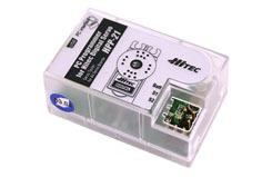 Pc/Field Mini Servo Tester - hfp21p