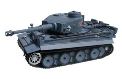 Hen Long 1/16 Airsoft RC Tiger Tank - hl3818