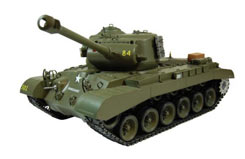 1:16 Snow Leopard Bb Battle Tank - hl3838