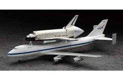 Hasegawa 1/200 Space Shuttle - hlt10680
