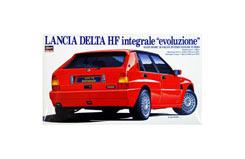 Lancia Delta HF Intergrale Evoluzio - hmcd09