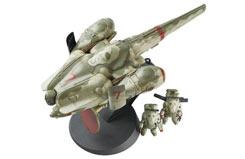 1/35 Lunadiver Stingray - hmk03