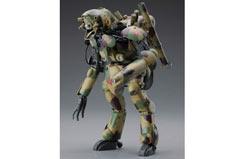 1/20 Humanoid Unmanned Interceptor - hmk05