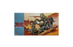 Haswegawa 1/72 WW2 German Infantry - hmt30
