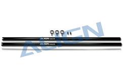 Tail Boom Black - hn7047t