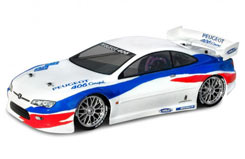 Peugeot 406 Coupe Body 200Mm - hp7426