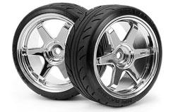 Drift Tyres - hpi4704