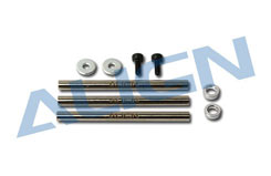 Feathering Shafts - hs1003