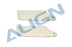 Tail Rotor Blade Set - hs1019