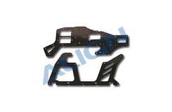 Carbon Fiber Replacement Frames - hs1115-00