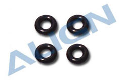 O-Ring 4Pc - hs1186