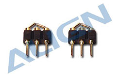 Spare Connectors For Night Blades - hs1235