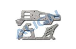 Se V2 Side Frame Silver - hs1244-75