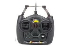 Ranger Radio Set - ht250