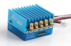 Xtreme Stock B'less ESC Blue 60A - hw81020010