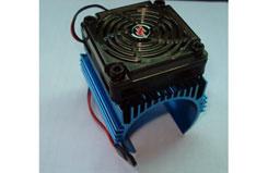 EZRUN Heat Sink with Fan (4465) - hw86080130