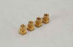 1/4Bsf Dyco Coupling Insert - i-dt40