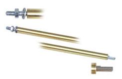 Propeller Shaft 250Mm Single 4Mm - i-sb01-250