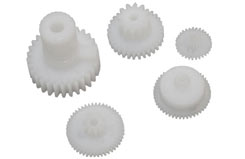 Gearset For 321/3021 - jrc4071
