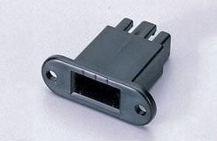 Charging Socket Adaptor Flange - jrc469
