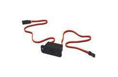 Switch Harness W/Ch Lead (Pcm10) - jrc498