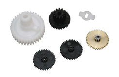 Gearset For 703 - jrc703gs